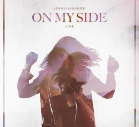 альбом - On My Side (Live) Kim Walker-Smith