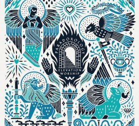 альбом Paradoxology by Elevation Worship