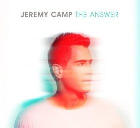 The Альбом - Answer -Jeremy Camp