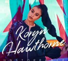 альбом - Unstoppable от Koryn Hawthorne
