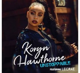 Unstoppable (feat. Lecrae) - Single