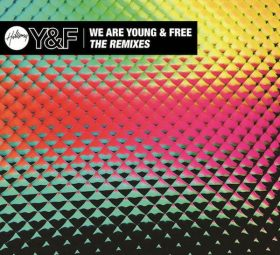 альбом - We Are Young & Free (The Remixes) - EP