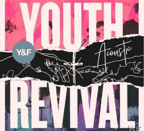 Альбом - Youth Revival Acoustic - Hillsong Young & Free