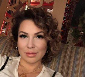 Елена Елоева