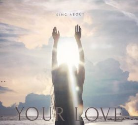 альбом - I Sing About Your Love (Сборник 2015-2019) Real Ivanna