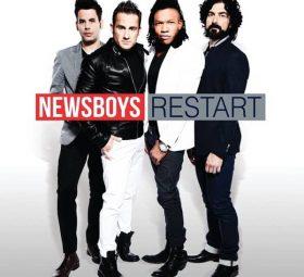 Restart (Deluxe Edition) Newsboys