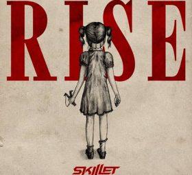 альбом Rise - Skillet