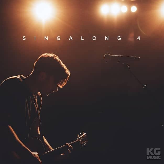 альбом - Phil Wickham Singalong 4 (Live)