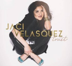 альбом - Trust - Jaci Velasquez