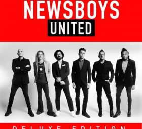 United (Deluxe) Newsboys