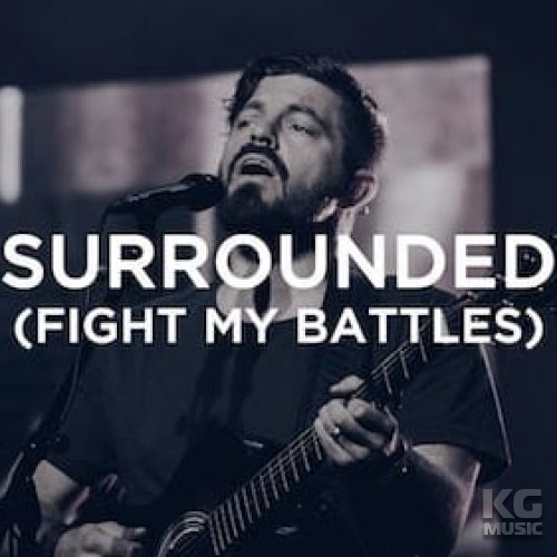Fight My Battles - Josh Baldwin
