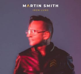 Iron Lung-Martin Smith