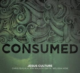 Consumed (Live) - Jesus Culture