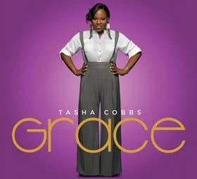 Grace (Deluxe Edition) [Live] - Tasha Cobbs