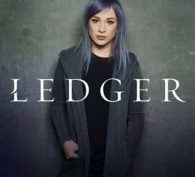 Ledger - EP - LEDGER