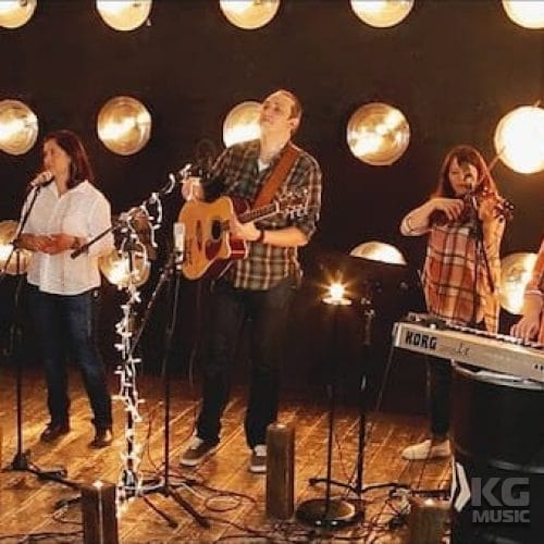 Moscow Worship Band