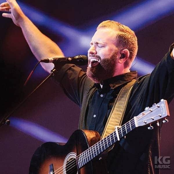 Paul Mcclure Way Maker Bethel Music Chords And Lyrics