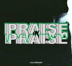 Praise on Praise (Live) - Single