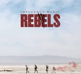 REBELS - influence music