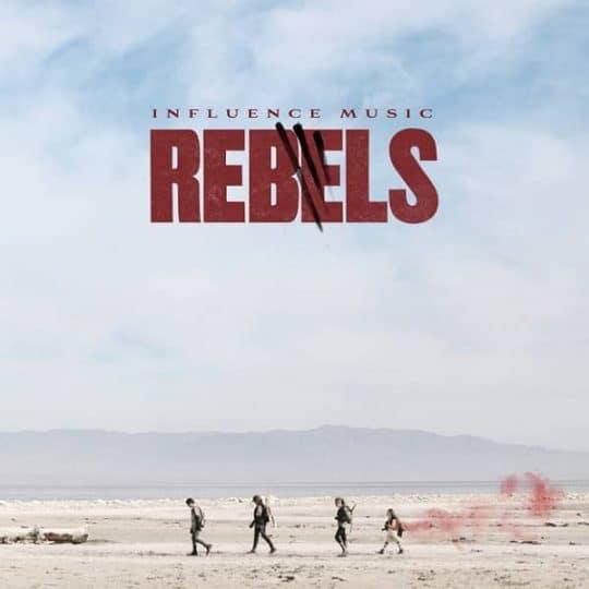 REBELS - influence music