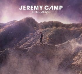 Still Alive - Single - Jeremy Camp