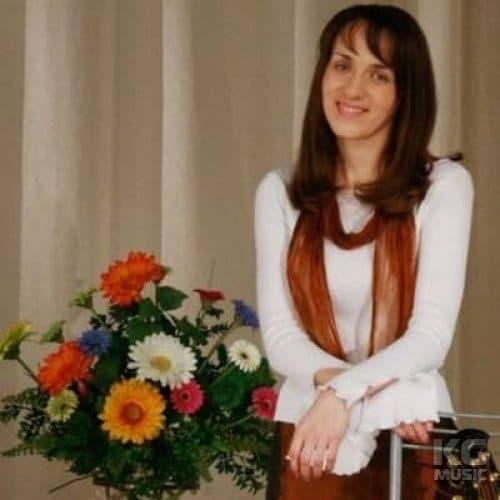 Ксения Лапицкая