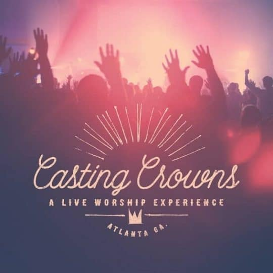 A Live Worship Experience (Live)