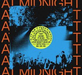 At Midnight - EP - Elevation Worship
