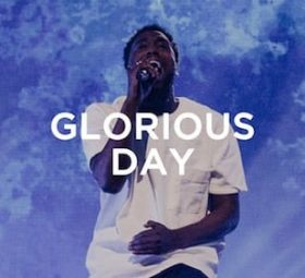 Glorious Day - Dante Bowe | Bethel Music