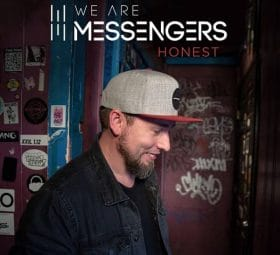 Honest - EP - We Are Messengers