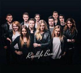 Reallife band