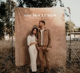 The Way Home (Deluxe) - The McClures