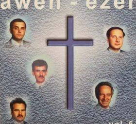Awen - Ezer, Vol. 6 - Авен - Езер