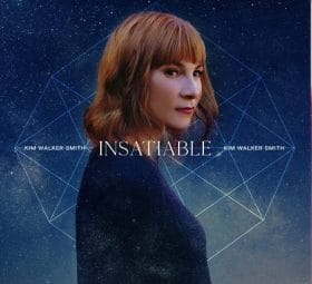 Insatiable - Single - Kim Walker-Smith