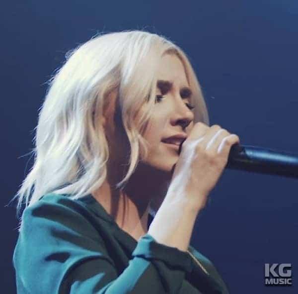 Katie Torwalt