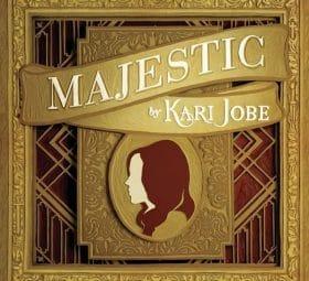 Majestic (Live) - Kari Jobe