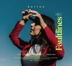 Faultlines Vol. I - Kalley Heiligenthal