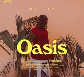 Oasis - Kalley Heiligenthal