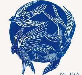 We Bow - EP - Cageless Birds