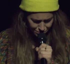 Amanda Cook - Lauran Daigle - So Will I