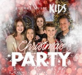 Bethel Music Kids Christmas Party