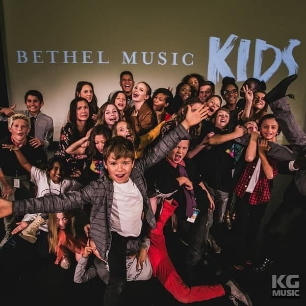 Bethel Music Kids