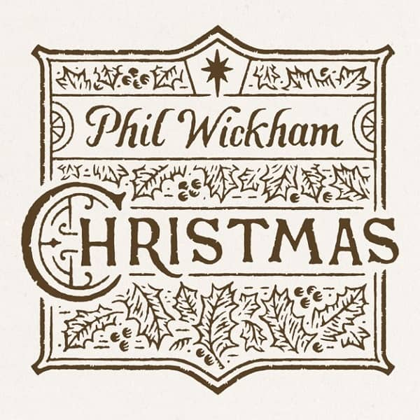 Christmas - Phil Wickham