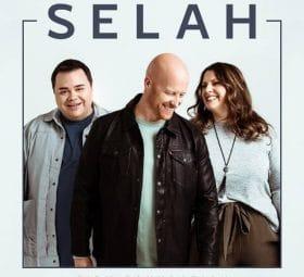 Firm Foundation - Selah