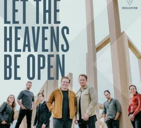 Let the Heavens Be Open