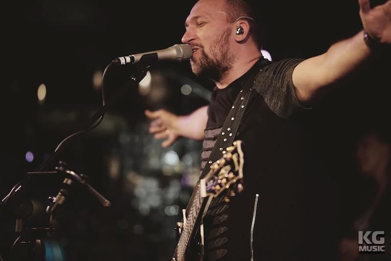 Виталий Ефремочкин выпустит 3 новых альбома