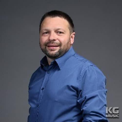 Игорь Косован