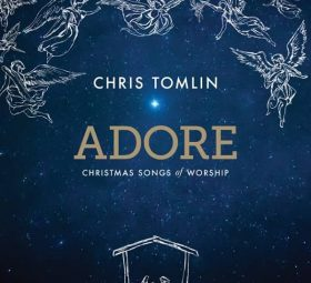 Adore - Christmas Songs of Worship