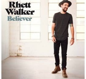 Believer - Single - Rhett Walker