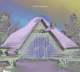 HOME ALBUM - iFOUND Worship